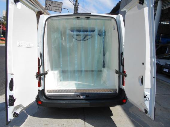 Renault Master L1h1 17/18 Refrigerada