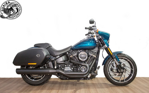 Harley Davidson - Sport Glide