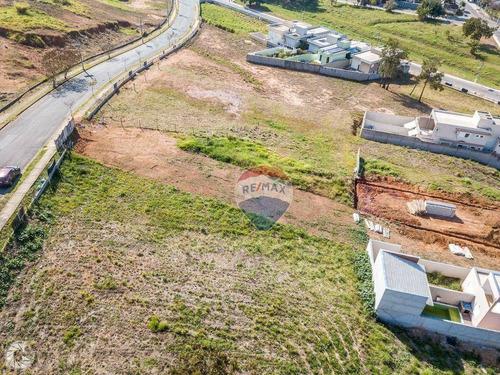 Imagem 1 de 21 de Terreno À Venda, 523 M² Por R$ 380.000,00 - Jardim Do Lago - Atibaia/sp - Te3573