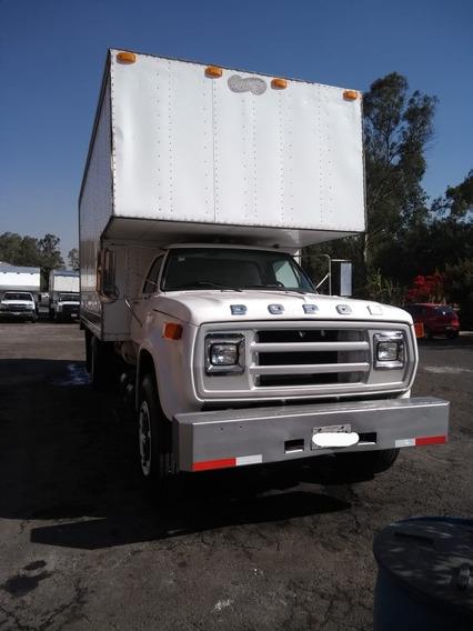 Camion Rabon Dodge