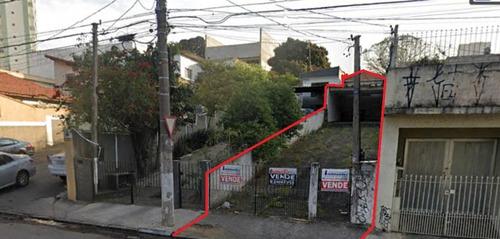 Imagem 1 de 7 de Terreno À Venda, 250 M² Por R$ 650.000,00 - Centro - Guarulhos/sp - Te0012
