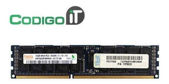 Memoria Ram 49y1423 2gb (1x2gb) 1333mhz Pc3-10600