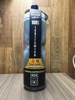 Caramanhola Garrafa Isotérmica Bike Refactor 710ml - Cores