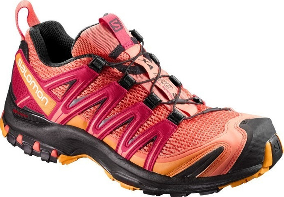 Zapatillas Salomon Xa Pro 3d W
