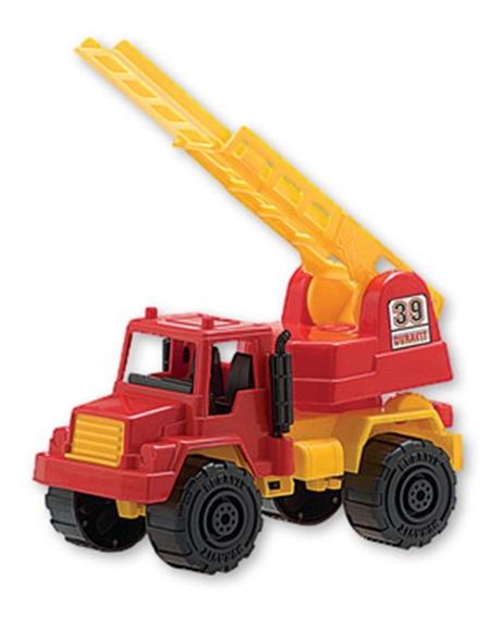 Duravit Camion Bombero