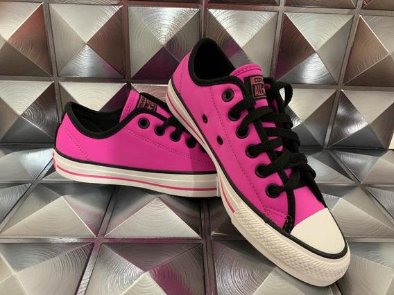 Tênis All Star Converse Original Rosa Pink Black Friday