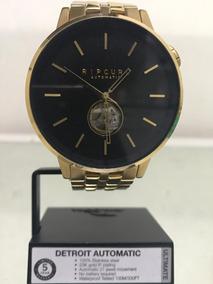 Relógio Ripcurl Detroit Automatic