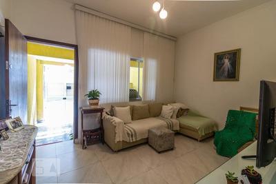 Casa Com 2 Dormitórios E 1 Garagem - Id: 892933264 - 233264