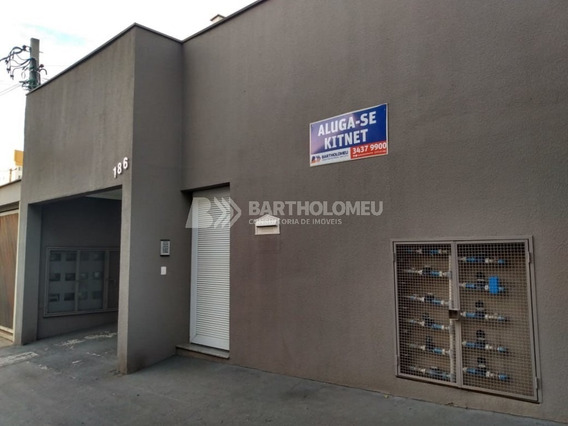 Kitnet Para Alugar - 02045.005