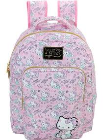 Mochila Hello Kitty Teen Xeryus- 8210