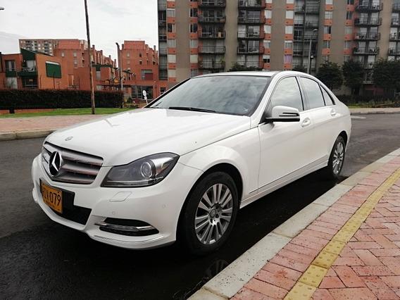 Mercedes-benz Clase C 200 Elegance