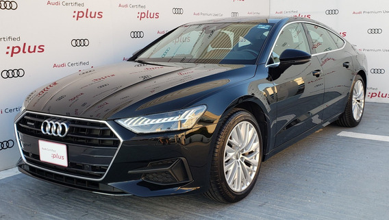 Audi A7 3.0t Elite Mild Hybrid Ex Demo 2019 340 Hp