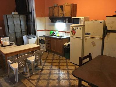 Residencia Mixta Habitaciones Individual 18 A 30 Años