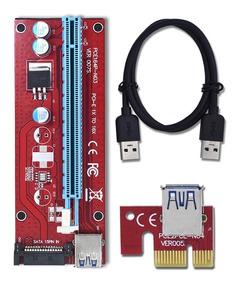 Riser Mxm Mini Pci E - Placas Controladoras [Melhor Preço] no
