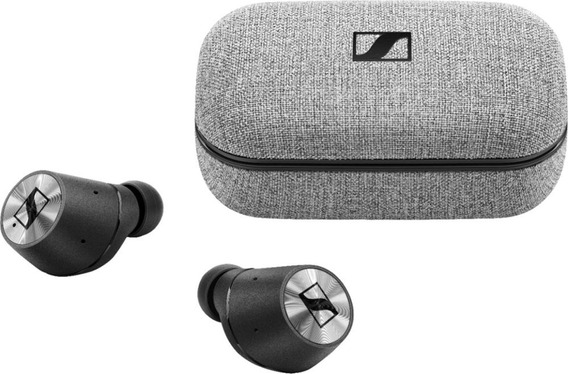 Sennheiser Momentum True Wireless Earbud- Pronta Entrega