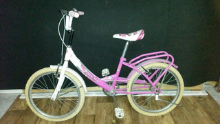 Bicicleta Carolina