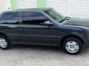 Volkswagen Gol G4 1.0 Flex 2007 Ótimo Estado $12990 Financia