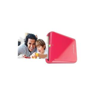Polaroid - Zip Impresora Instantánea Móvil - Rojo