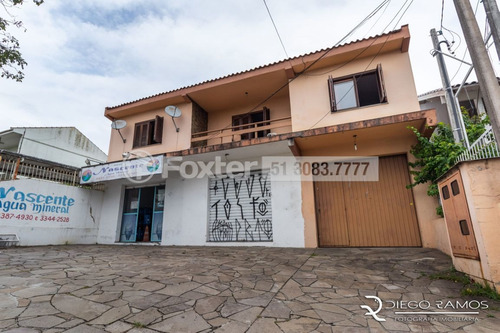 Casa, 4 Dormitórios, 174.78 M², Jardim Sabará - 107143