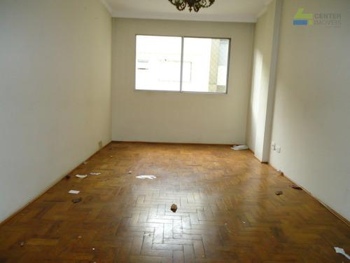 Imagem 1 de 15 de Apartamento - Vila Mariana - Ref: 11858 - V-869855