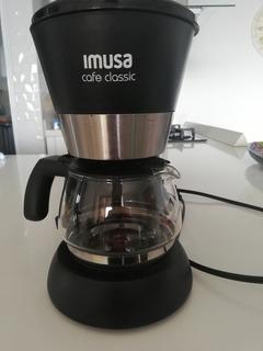Cafetera Imusa Classic. En Buen Estado.
