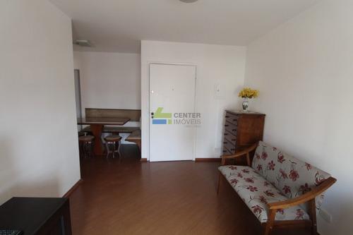 Imagem 1 de 15 de Apartamento - Mirandopolis - Ref: 13689 - L-871686