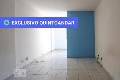 Studio No 4º Andar Com 1 Dormitório - Id: 892932702 - 232702