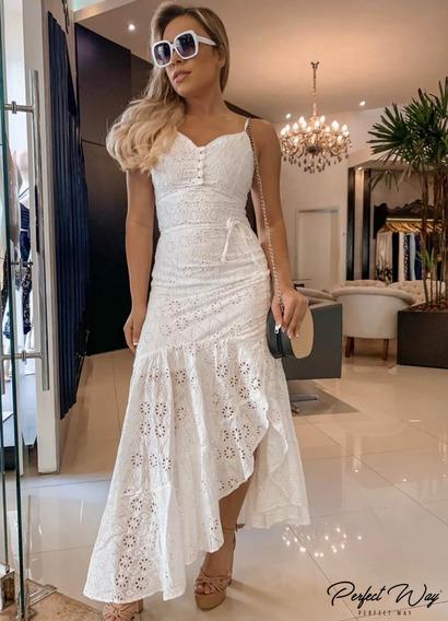 Vestido Réveillon Perfect Way Coleção 2020