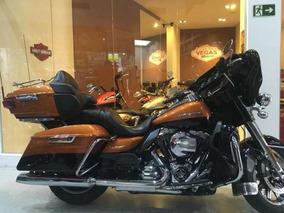 Harley Davidson - Ultra Limited - Com Marcha Ré