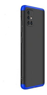 Capa Capinha Anti Impacto 3em1 Moderna Samsung Galaxy A51