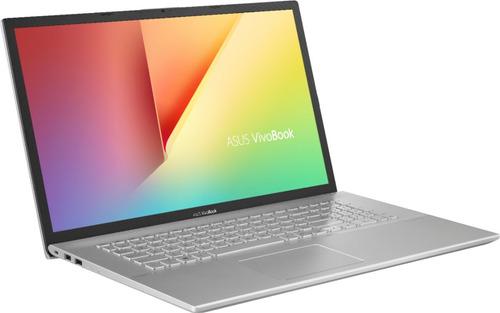 Imagen 1 de 9 de Notebook Asus Vivobook I7 10ma 16gb Ssd 1tb 17,3puLG 2,2kg