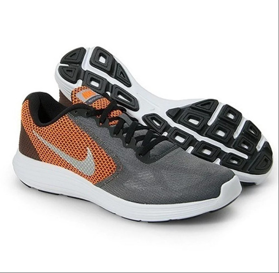 Tênis Nike Revolutiion 3 + Nfe