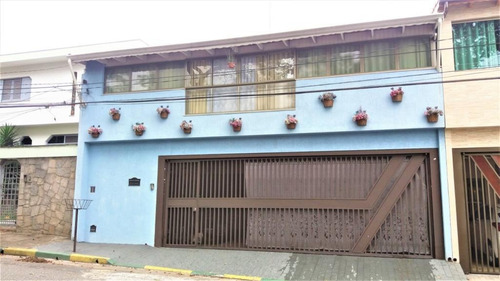 Sobrado À Venda, 130 M² Por R$ 900.000,00 - Jardim Avelino - São Paulo/sp - So1274