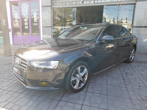 Audi A4 1.8 Tfsi Sport Cuero Multitronic 2012