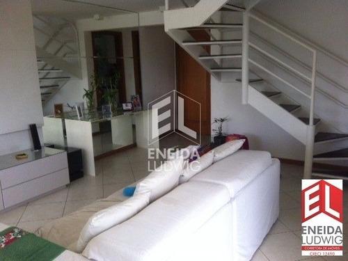 Venda Cobertura Duplex De 3 Quartos Na Pituba  - 474
