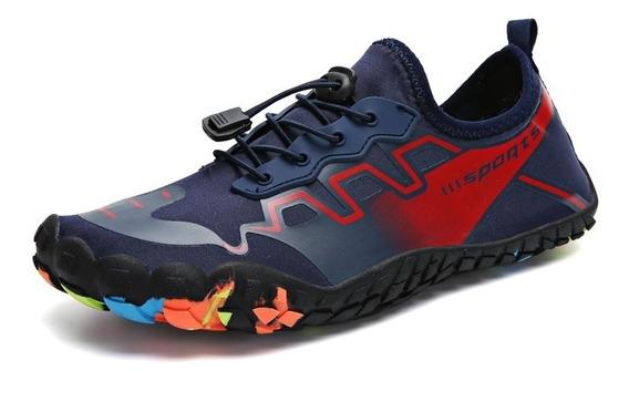 Zapato Para Playa Caminatas Buceo Etc Envio Xpress Gratis