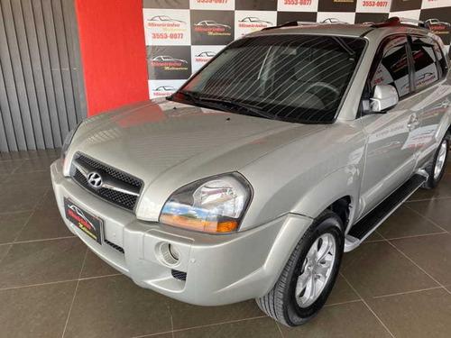 Hyundai - Tucson Glsb  2012