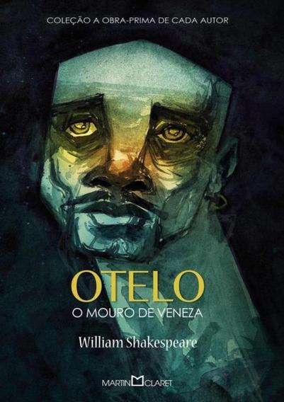 Otelo - O Mouro De Veneza