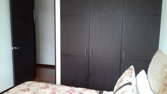 Apartamento Venta En Las Villas 114 M2