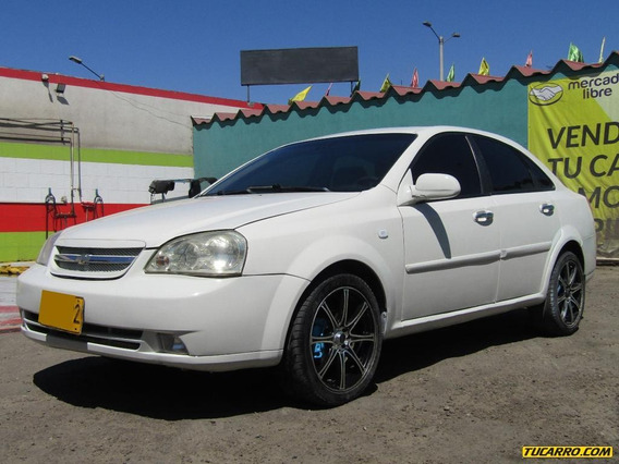 Chevrolet Optra 1800cc Aa Ab Ct