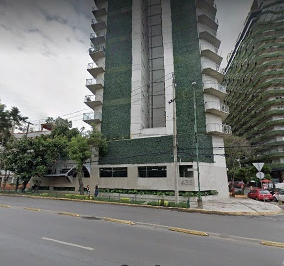 Departamento En Santa Cruz Atoyac Mx20-jj1047