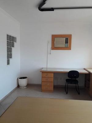 Sala Em Centro, Guarulhos/sp De 48m² Para Locação R$ 1.100,00/mes - Sa241285