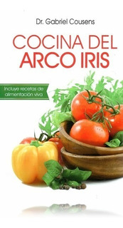 Libro Cocina Del Arco Iris Papel Local A La Calle