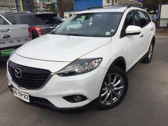 2014 Mazda Cx-9 3.7 Gt Auto 4wd