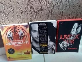 Lote De Livros: Filmes