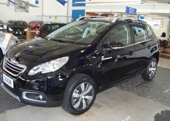 Peugeot 2008 1.6 16v Griffe Aut. 5p Coimpleto Teto 0km2019