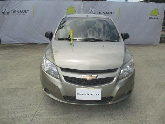 Chevrolet Sail Ls Beige Motor1.400