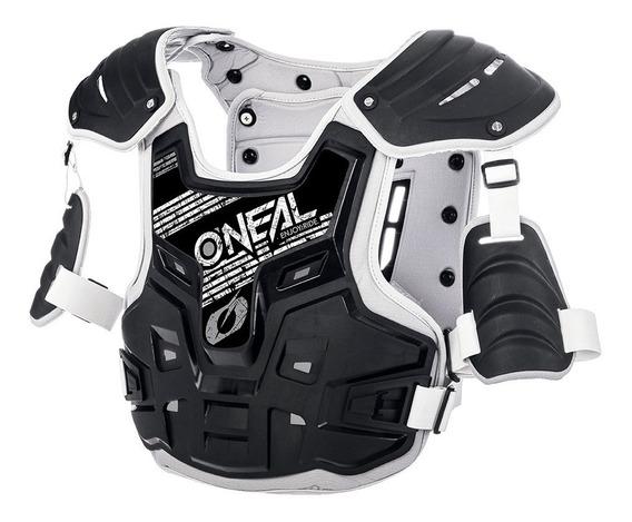 Pecheras Motocross Oneal Pxr Stone Shield Mx Enduro Atv Cuo