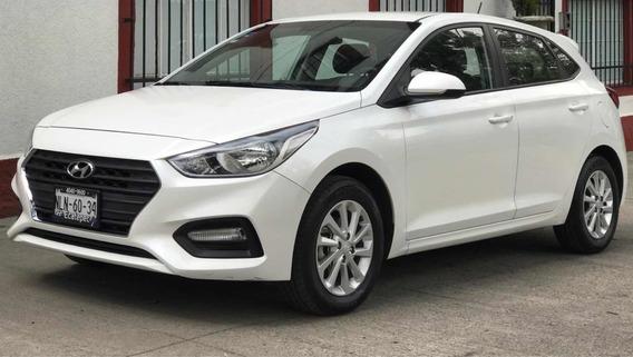 Hyundai Accent 1.6 Hb Gls At 2020