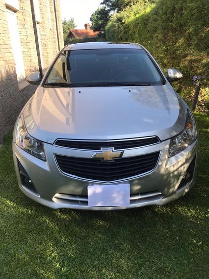 Vendo Chevrolet Cruze 2015, Ltz Diesel At, Impecable Estado